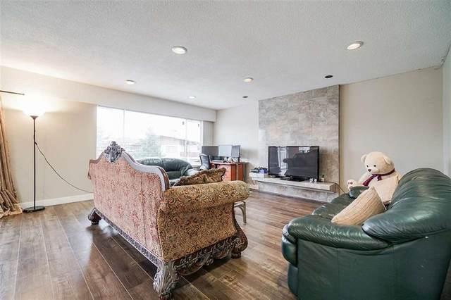 9031 Glenbrook Court, Richmond, BC V7A 2T1 (#R2618948) :: Ben D'Ovidio Personal Real Estate Corporation | Sutton Centre Realty