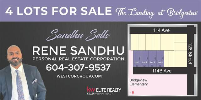 12834 114B Avenue, Surrey, BC N0N 0N0 (#R2618950) :: 604 Home Group