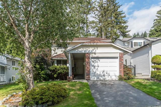 3358 Manning Crescent, North Vancouver, BC V7H 2R7 (#R2618966) :: 604 Home Group