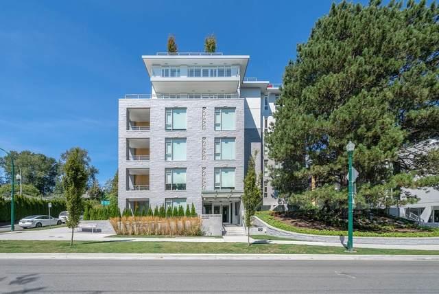 389 W 59TH Avenue #507, Vancouver, BC V5X 0J4 (#R2618974) :: 604 Home Group