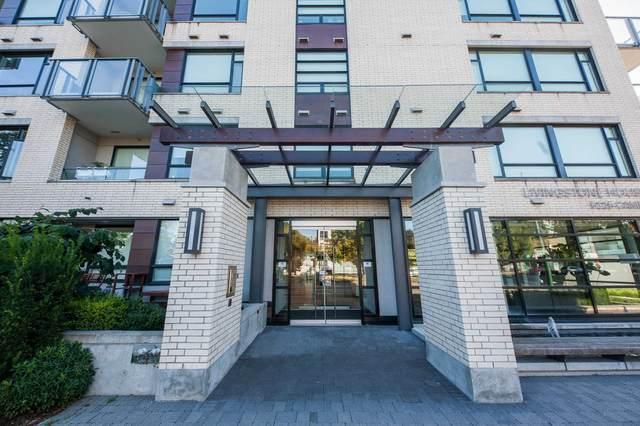 5115 Cambie Street #211, Vancouver, BC V5Z 2Z6 (#R2618981) :: 604 Home Group
