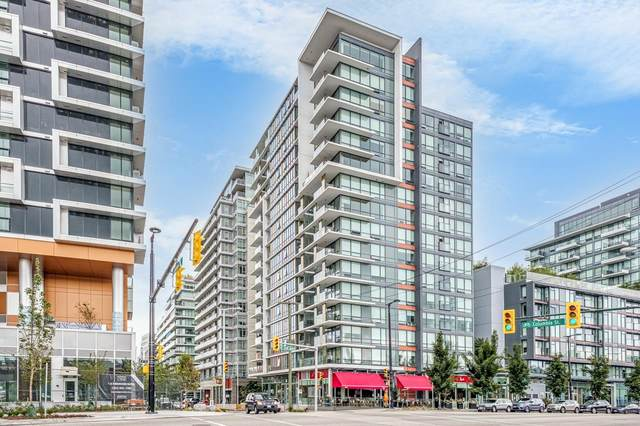 1788 Columbia Street #507, Vancouver, BC V5Y 0L7 (#R2618986) :: 604 Home Group