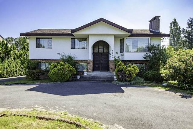 4460 Thompson Road, Richmond, BC V6V 1S8 (#R2618989) :: Ben D'Ovidio Personal Real Estate Corporation | Sutton Centre Realty