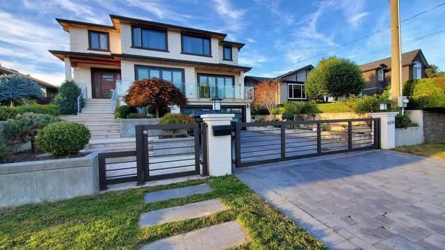 6591 Sumas Drive, Burnaby, BC V5B 2V1 (#R2618992) :: 604 Home Group