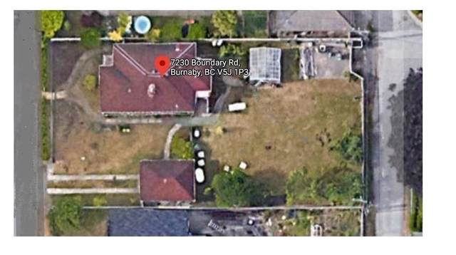 7230 Boundary Road, Burnaby, BC V5S 3R9 (#R2618995) :: Ben D'Ovidio Personal Real Estate Corporation   Sutton Centre Realty