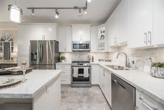 20376 86 Avenue #218, Langley, BC N0N 0N0 (#R2618997) :: Ben D'Ovidio Personal Real Estate Corporation | Sutton Centre Realty