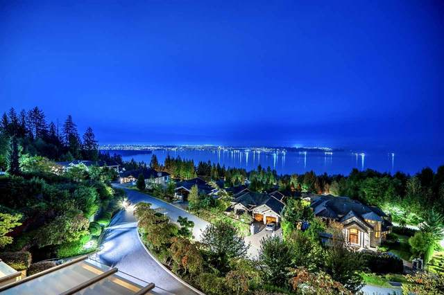 2575 Garden Court #305, West Vancouver, BC V7S 0A2 (#R2619006) :: 604 Home Group