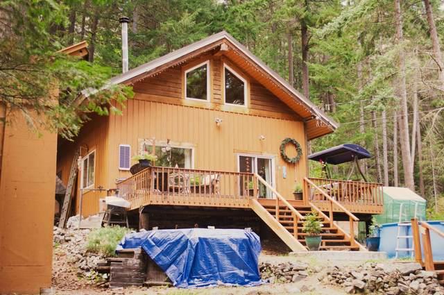 9407 Portage Road, Pemberton, BC V0N 1L0 (#R2619018) :: 604 Home Group