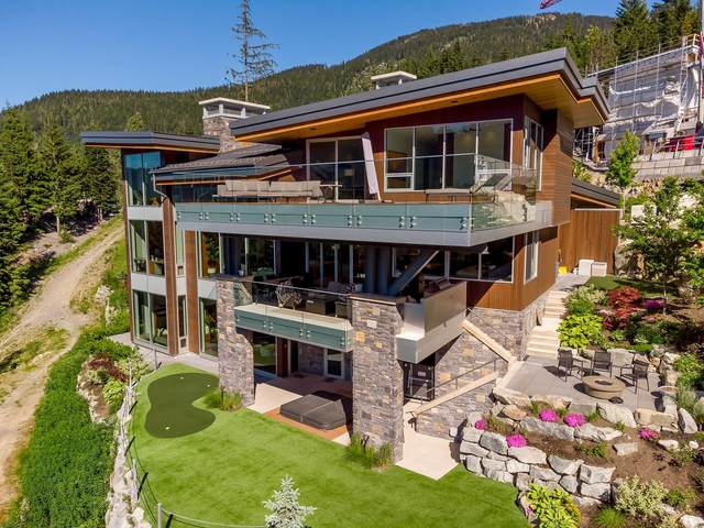 2984 Trail's End Lane, Whistler, BC V8E 0L6 (#R2619024) :: 604 Home Group