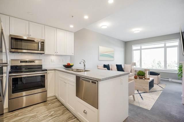 15333 16 Avenue #707, Surrey, BC V4A 0B9 (#R2619074) :: Keller Williams Elite Realty