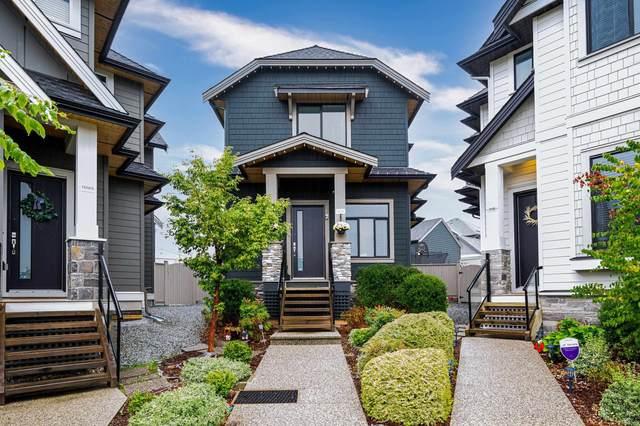 16575 21A Avenue, Surrey, BC V3Z 0V7 (#R2619090) :: Macdonald Realty