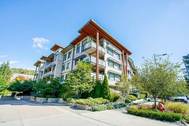 3163 Riverwalk Avenue #307, Vancouver, BC V5S 0A8 (#R2619096) :: MC Real Estate Group