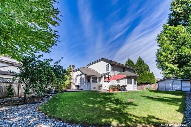 10440 Glenmoor Place, Surrey, BC V4N 1V2 (#R2619098) :: Keller Williams Elite Realty