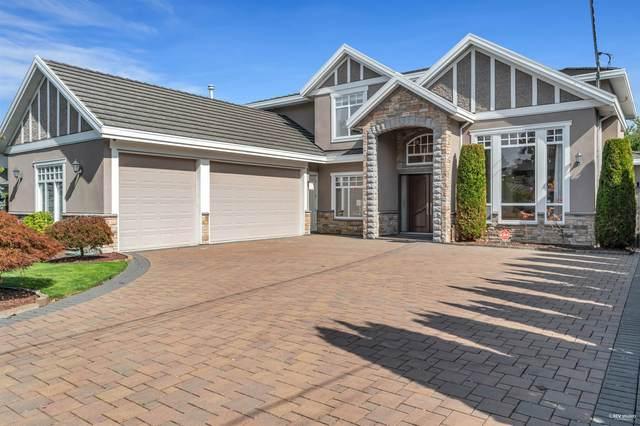 8800 Scotchbrook Road, Richmond, BC V6Y 2M3 (#R2619139) :: 604 Home Group