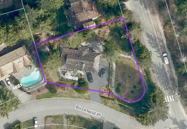4609 Birchfeild Place, West Vancouver, BC V7W 2X8 (#R2619147) :: 604 Home Group
