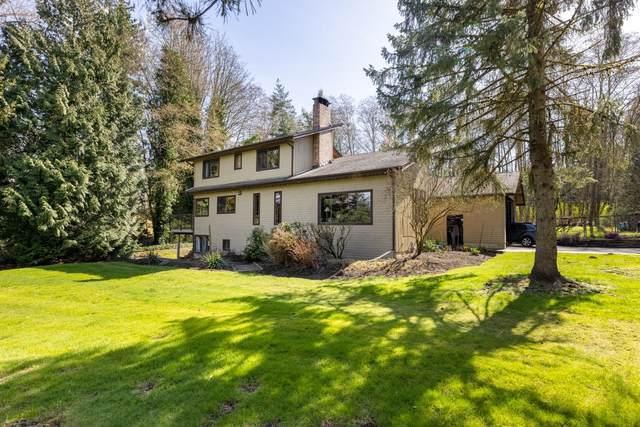 17418 Hillview Place, Surrey, BC V3S 0C3 (#R2619162) :: Keller Williams Elite Realty