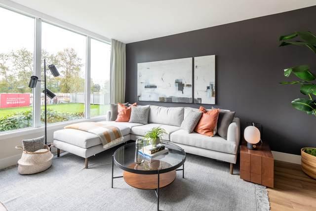 3430 E Kent Avenue South #510, Vancouver, BC V0V 0V0 (#R2619261) :: MC Real Estate Group