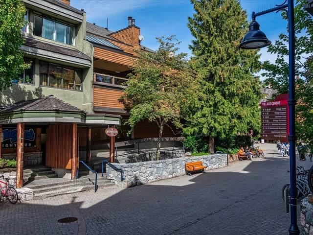 4211 Village Square #21, Whistler, BC V8E 1H4 (#R2619274) :: RE/MAX City Realty