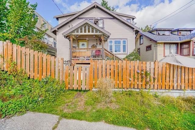 373 Hospital Street, New Westminster, BC V3L 3L7 (#R2619276) :: 604 Home Group