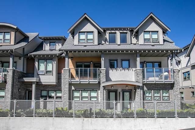 1738 55A Street #209, Tsawwassen, BC V4M 0A9 (#R2619317) :: 604 Home Group