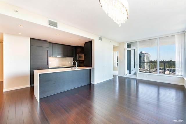 5728 Berton Avenue #1105, Vancouver, BC V6S 0E5 (#R2619336) :: RE/MAX City Realty