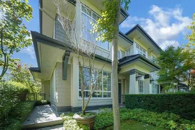 6377 Larkin Drive, Vancouver, BC V6T 2K1 (#R2619348) :: RE/MAX City Realty