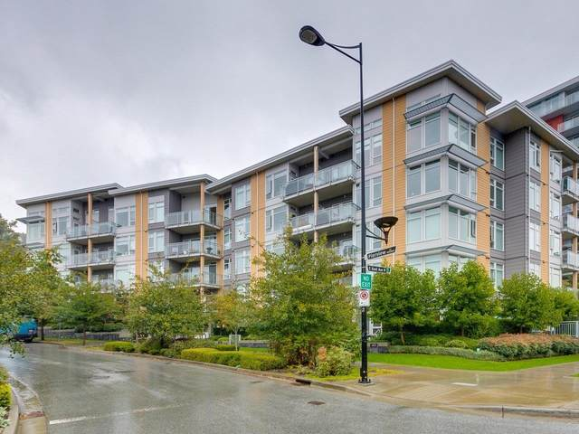 3263 Pierview Crescent #507, Vancouver, BC V5S 0C3 (#R2619367) :: MC Real Estate Group