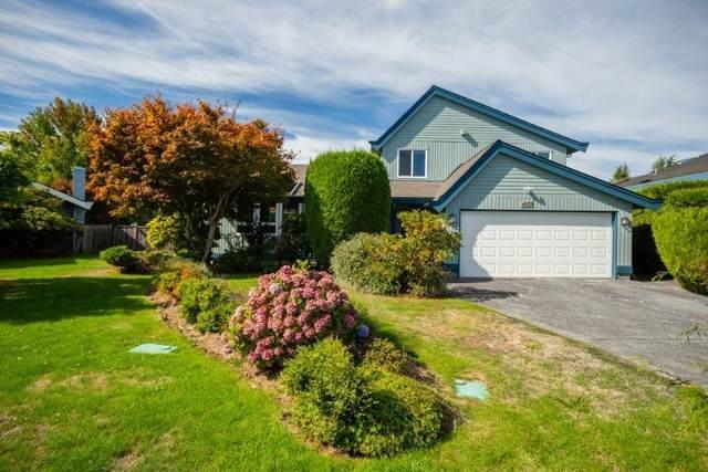 4151 Lancelot Drive, Richmond, BC V7C 4S4 (#R2619374) :: 604 Home Group