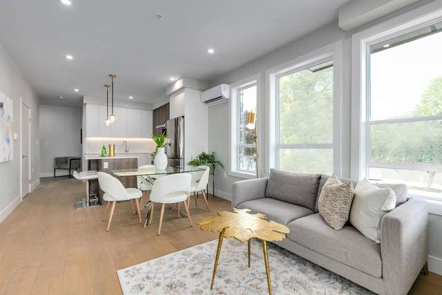 4684 51 Street #103, Delta, BC V4K 2V7 (#R2619390) :: 604 Home Group