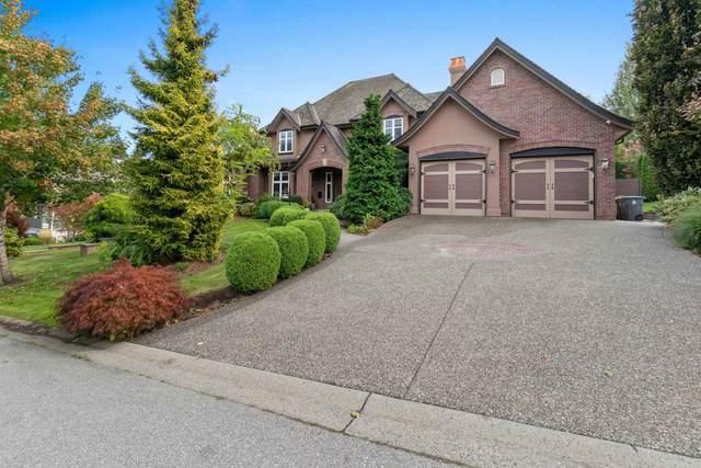 14066 33B Avenue, Surrey, BC V4P 3P6 (#R2619406) :: Keller Williams Elite Realty