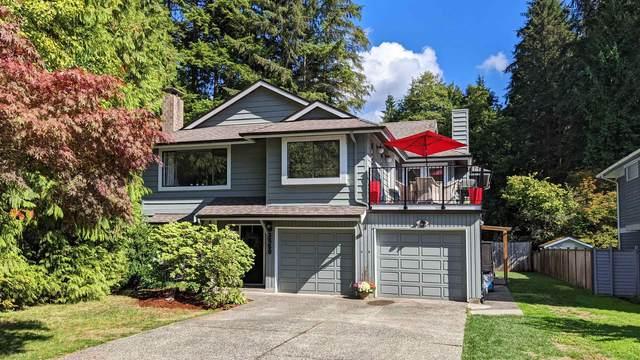 3550 Robinson Road, North Vancouver, BC V7J 3P7 (#R2619465) :: Keller Williams Elite Realty