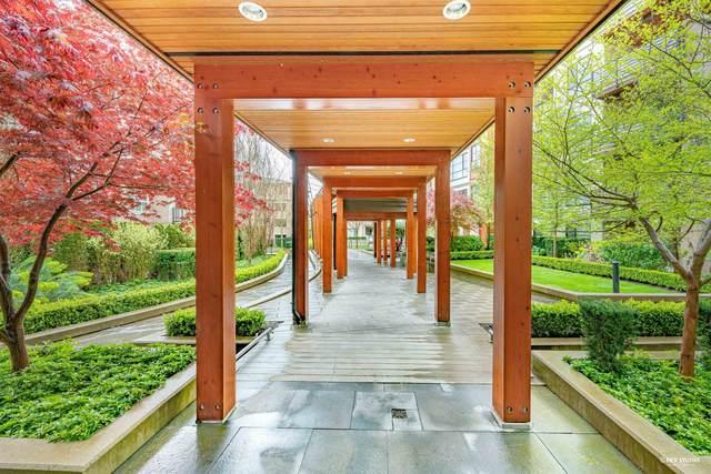 5981 Gray Avenue Ph3, Vancouver, BC V6S 0G1 (#R2619493) :: RE/MAX City Realty