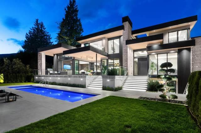 1225 Renton Road, West Vancouver, BC V7S 2L1 (#R2619503) :: Keller Williams Elite Realty
