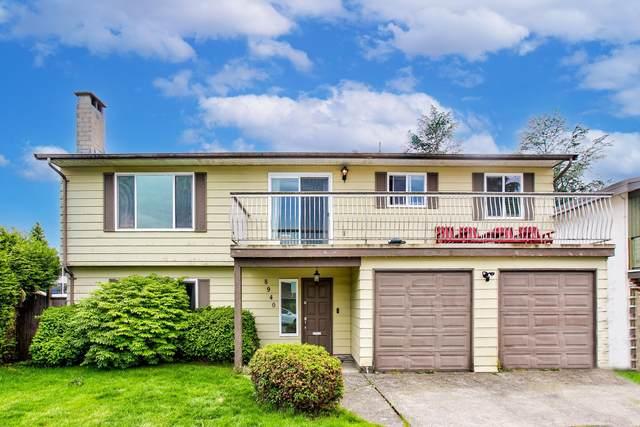 8940 Demorest Drive, Richmond, BC V7A 4M1 (#R2619509) :: Keller Williams Elite Realty