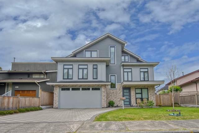 4760 Windjammer Drive, Richmond, BC V7E 4L6 (#R2619596) :: 604 Home Group