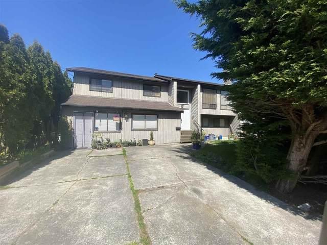 4529 Savoy Street, Ladner, BC V4K 1P4 (#R2619614) :: 604 Home Group