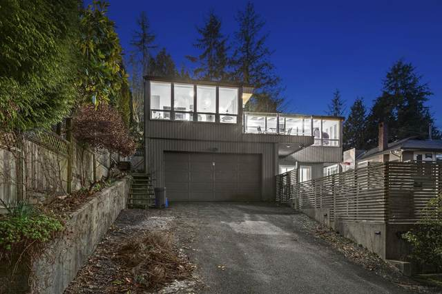 925 Inglewood Avenue, West Vancouver, BC V7T 1X8 (#R2619747) :: 604 Home Group