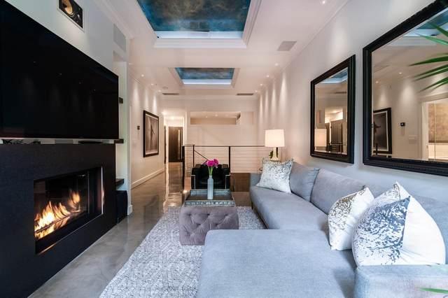 TH1243 Homer Street, Vancouver, BC V6B 2Y9 (#R2619813) :: MC Real Estate Group