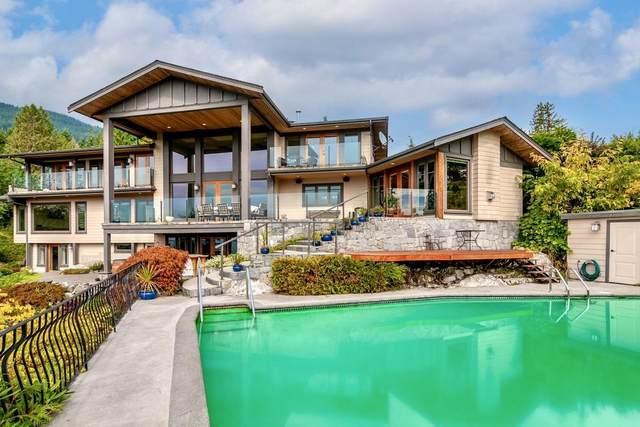 1408 31ST Street, West Vancouver, BC V7V 4P5 (#R2619861) :: 604 Home Group