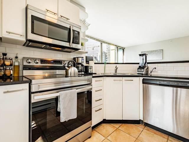 1367 Alberni Street #605, Vancouver, BC V6E 4R9 (#R2619985) :: RE/MAX City Realty