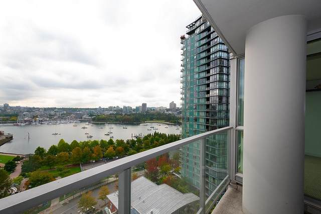 1408 Strathmore Mews #1708, Vancouver, BC V6Z 3A9 (#R2619988) :: RE/MAX City Realty