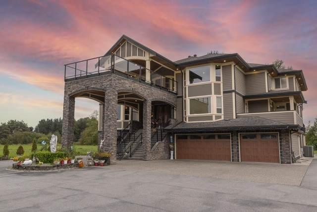 690 Prairie Avenue, Port Coquitlam, BC V3E 0A6 (#R2620075) :: 604 Home Group