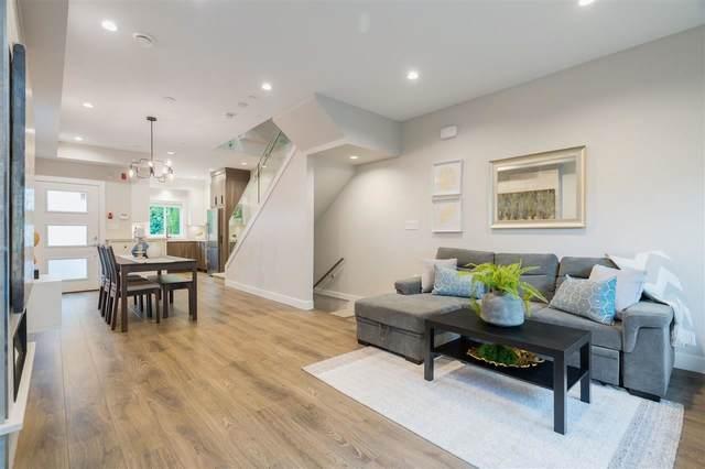 2412 Dundas Street, Vancouver, BC V5K 1P6 (#R2620115) :: 604 Home Group