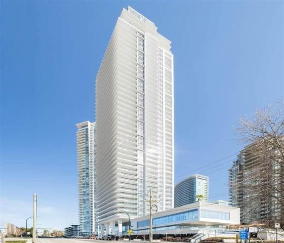 1888 Gilmore Avenue #2503, Burnaby, BC V5C 0L2 (#R2620139) :: RE/MAX City Realty
