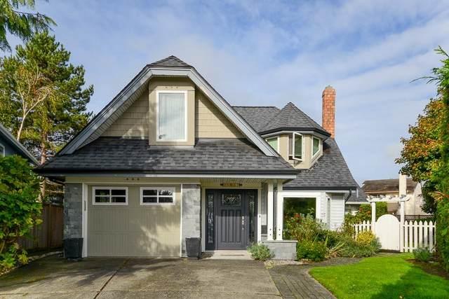 10617 Canso Crescent, Richmond, BC V7E 5B6 (#R2620196) :: MC Real Estate Group