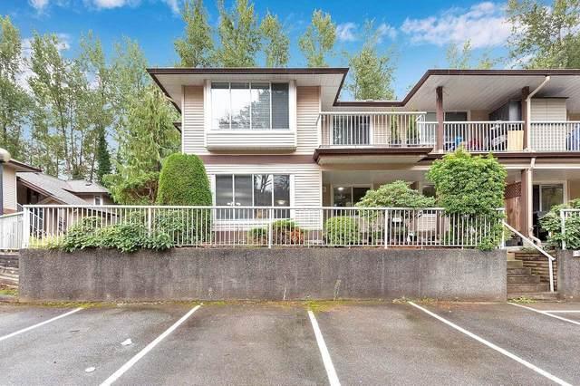 1750 Mckenzie Road #1203, Abbotsford, BC V2S 3Z3 (#R2620201) :: 604 Home Group