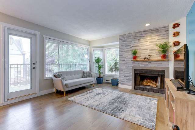 8676 SW Marine Drive, Vancouver, BC V6P 6A3 (#R2620203) :: MC Real Estate Group