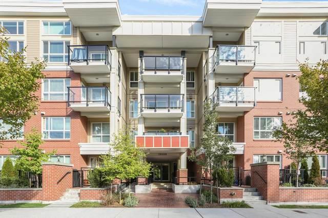 10688 140 Street #407, Surrey, BC V3T 4N8 (#R2620240) :: RE/MAX City Realty