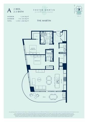 1500 Martin Street #401, Surrey, BC V0V 0V0 (#R2620255) :: RE/MAX City Realty