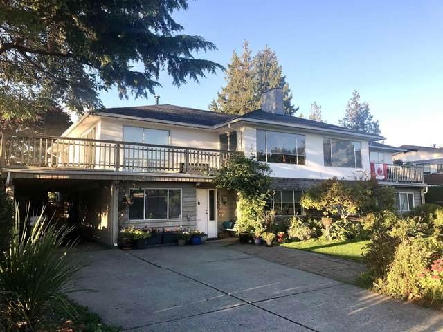 3131 Springford Avenue, Richmond, BC V7E 1T8 (#R2620333) :: MC Real Estate Group